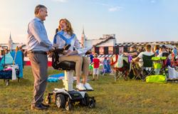 power-wheelchairs